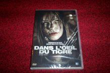 DVD DANS L'OEIL DU TIGRE film angoisse terreur NEUF