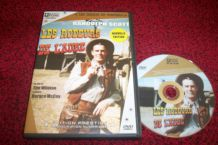DVD les RODEURS DE L'AUBE vieux western