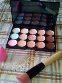 Country maquillage