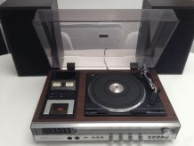 Tourne disque / Electrophone Goldstar GSM-6062