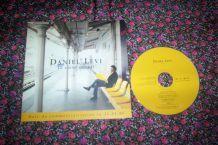 CD PROMO HORS COMMERCE 5 TITRES DANIEL LEVI