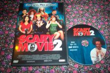 DVD SCARY MOVIE NO 2