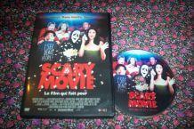 DVD SCARY MOVIE NO 1