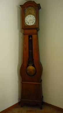 Horloge comptoise