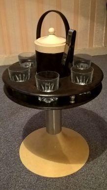 Service à whisky TAMTAM, seventies