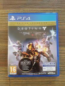 Destiny - Le Roi Corrompu - Edition Légendaire