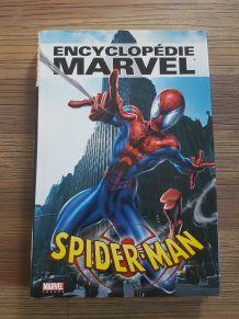 Encyclopédie Marvel Vol 2 : Spider-Man