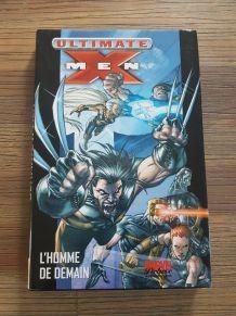 Ultimate X-Men Vol 1