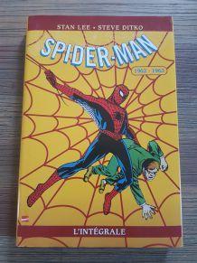Spider-Man : L'Intégrale Vol. 1