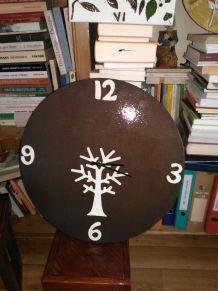 Horloges fabrication à la main
