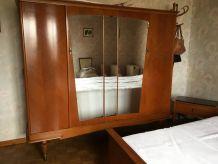 chambre à coucher année 70