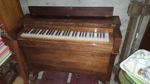 Superbe Harmonium ancien