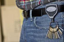 KEY BAK® Porte clés Professionnel Haute Qualité Cavallo 120 Legallais distribution