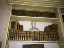 Collection de 60 ouvrages de Voltaire 19 eme siècle , qualité exceptionnelle .