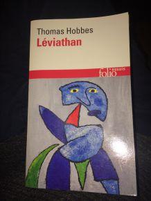 Léviathan de Thomas Hobbes