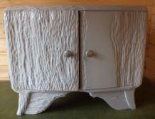 Petit meuble design pour chambre entree ou decor