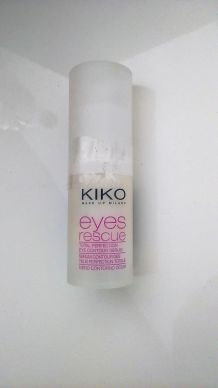 Sérum yeux Kiko