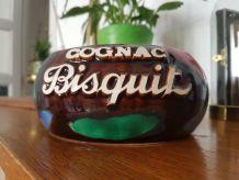 Cendrier à cigare en céramique Ricard Cognac  Bisquit