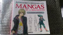 Apprendre à dessiner des manga