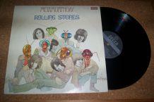 disque 33 tours anamorphosis des rolling-stones