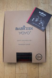 Pack 0+ pour poussette Yoyo de Babyzen
