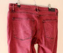 Jeans slim IKKS taille 40