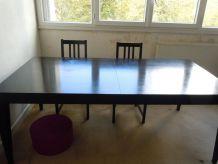 Table Oxford Modénature