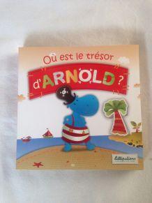 Livre puzzle Les Lilliputiens