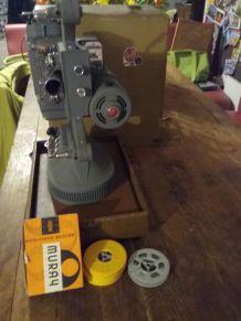 Projecteur 8 mm DEJUR USA MODELE 1000