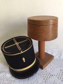 Forme à chapeau - Outil de chapelier, de modiste