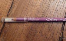 Crayon Slim Line Khôl 010 Mauve - Arcancil