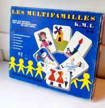 Les Multifamilles 1968