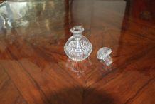 carafon en pur cristal