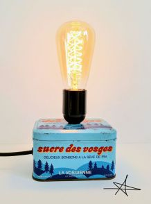"""Lampe à poser """"La Vosgienne"""""""