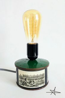 "Lampe à poser ""Ma Vie de Château"""