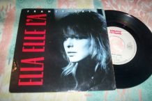 DISQUE 45 TOURS FRANCE GALL