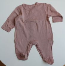 Pyjama Poudre organic 3 mois
