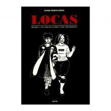 BD Love and Rockets, Locas, Première partie