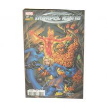 7 comics Marvel Icons VF