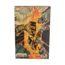7 comics Astonishing X-men VF