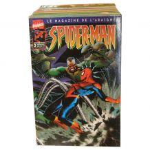 35 comics Spider-Man VF