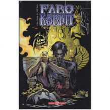 BD Faro Korbit, Magie oubliée (Edition originale)