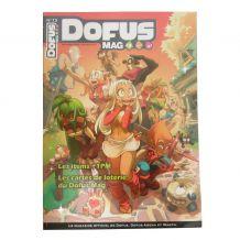 Lot de 10 magazines Dofus