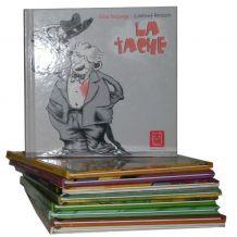 Lot de 9 petits livres jeunesse