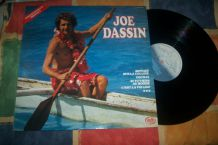 disque 33 tours 10 titres joe dassin