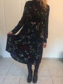 Robe Jane Wood neuve