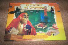 LIVRE POP HOP LE CACHOT DE L'HORREUR de 1998