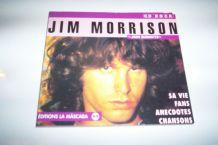 PETIT LIVRE JIM MORRISON THE DOORS 120 PAGES DE 2000