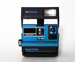 Polaroid Supercolor  -  100 EUROS