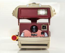 Polaroid TAZ  -  COLLECTOR  -  230 EUROS